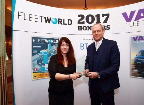 Fleet World Honours 2017: Innovation in Cost Reduction – TMC