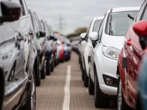 Demand for hybrid and plug-in vehicles was up a fifth in July