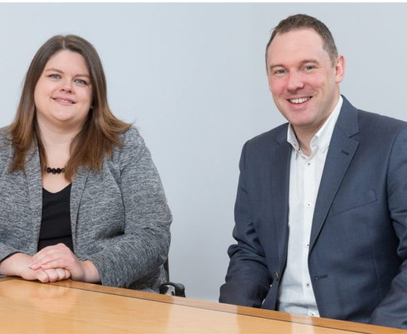 ALD Automotive appoints two new directors following record growth