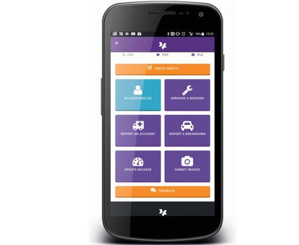 FSGB launches new driver app