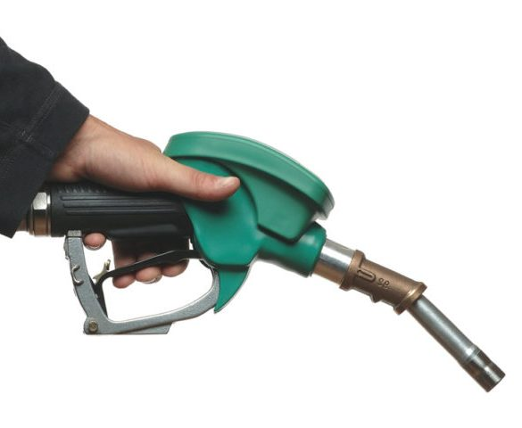 Pump prices hit two-year high