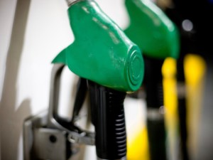 Fuel pump
