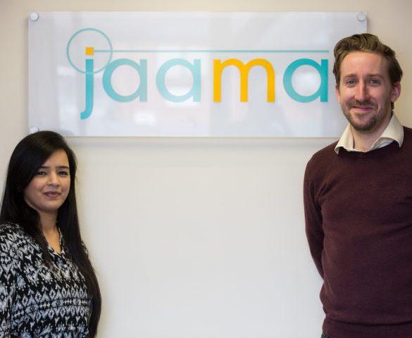 Jaama expands development team