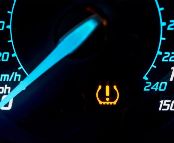 MoT failures due to TPMS defects 'skyrocket'