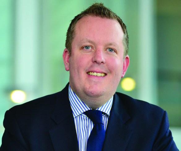 Star Quality: Rob East, head of fleet, Mercedes-Benz