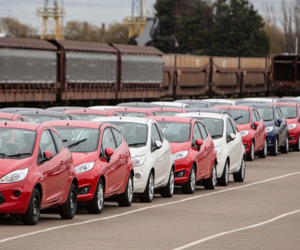 Fleets continue to abandon diesel