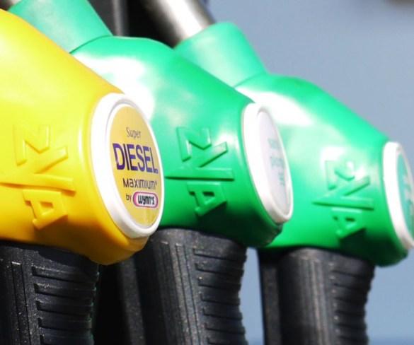 Diesel loses dominance in European car registrations