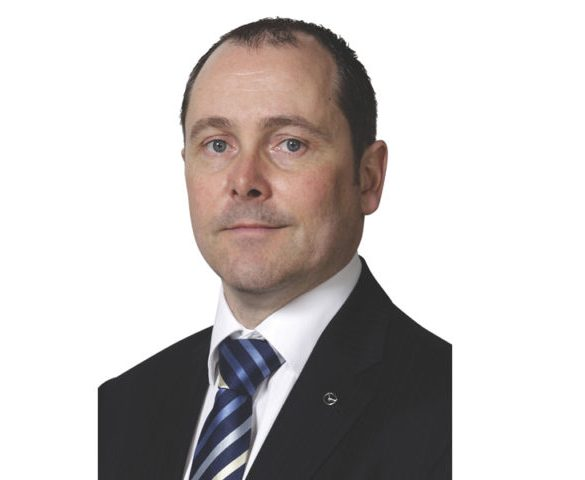 Q&A: Steve Tomlinson, Mazda Motors UK