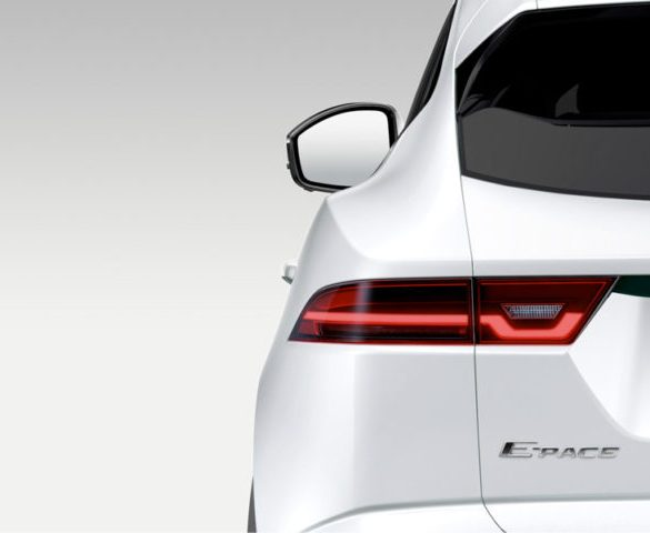 Jaguar confirms £28k E-Pace compact SUV