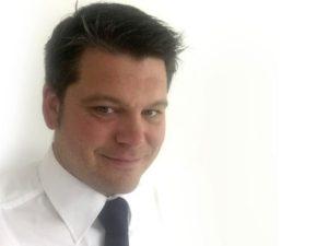 Gavin Amos, global valuation director at GAS.