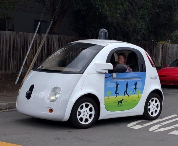 Driverless cars still need human input, research shows