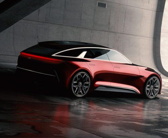 Kia hints new concept indicates next-gen cee'd