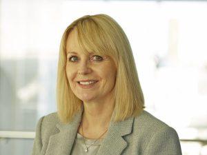 Marisa Waddington, HR director at Zenith