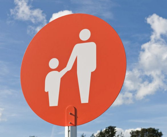 Fine abusers of parent-and-child parking bays, survey finds