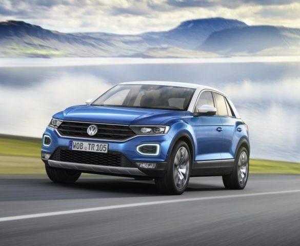 Volkswagen backs SUVs as 'true fleet' volumes grow