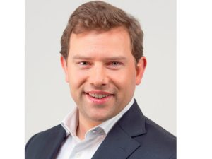 Thibault Alleyn, director of fleet and mobility consultancy, TÜV SÜD.