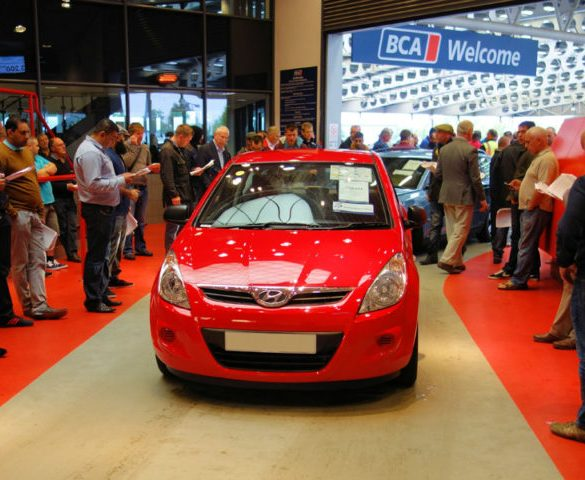 Fleet and lease values at record levels in July, reports BCA