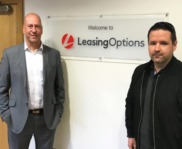 Leasing Options expands team