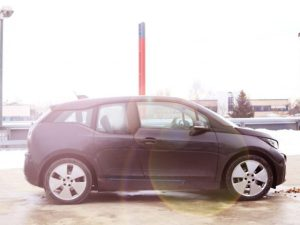 Grid carbon cuts enhance EV eco credentials