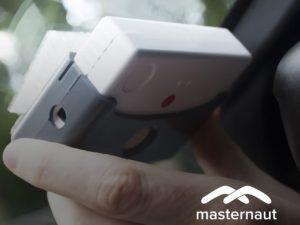 Masternaut M300 telematics device