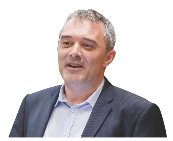 Q&A: DfBB's Simon Turner on the changing face of risk management