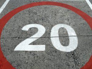 Bill for 20mph zones in Scotland garners support