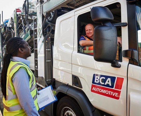 BCA Logistics expands in Birmingham