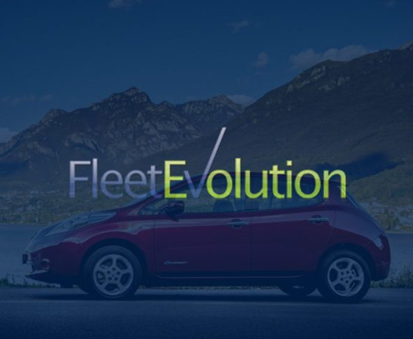Fleet Evolution urges businesses to realise the benefits of electric car fleets