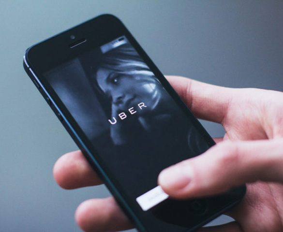 Uber to ditch diesels across UK by 2025