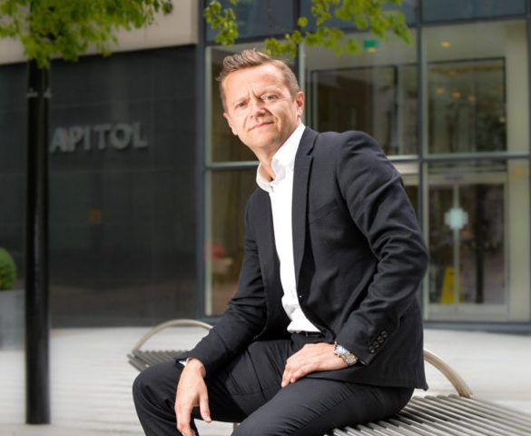 Cap HPI ramps up investment in data and insight.