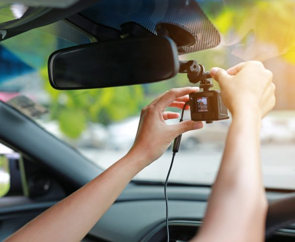 Dash cams becoming vital to claims process