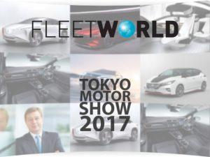 Fleet World Tokyo 2017