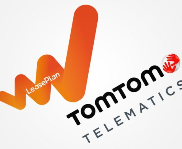 LeasePlan and TomTom Telematics to offer fleet management with cloud-based tech