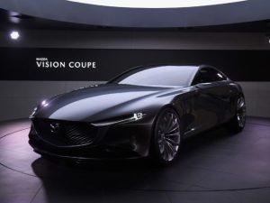 Mazda Concept Coupe