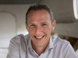 Michel Alsemgeest, chief digital officer at LeasePlan