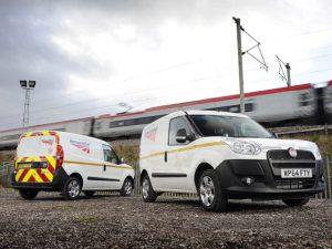 Network Rail signs up Manheim for company car defleet