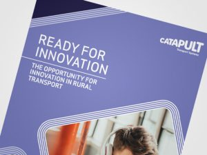 Ready for Innovation Catapult