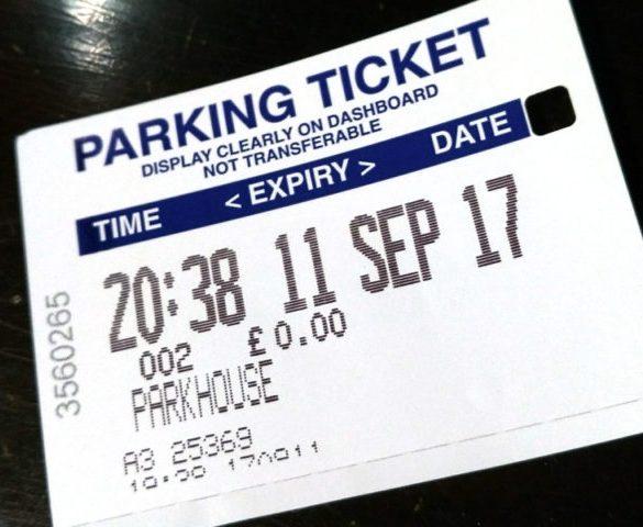 Council parking regimes stifle small business community
