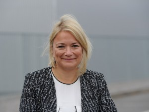 ACFO deputy chairman Caroline Sandall