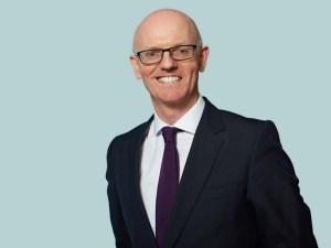 David Brennan, Nexus CEO