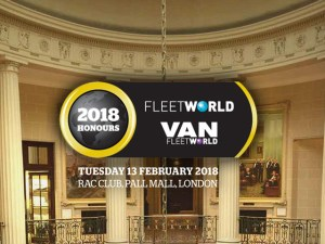 Fleet World Honours 2018