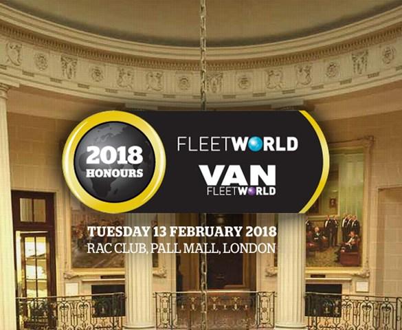 Less than a week left to enter 2018 Fleet World Honours
