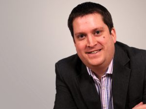 James Pestell, secretary of ACFO's East Anglia Region