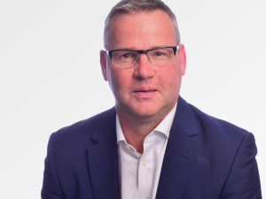 John Dennis, UK sales director, Cap HPI