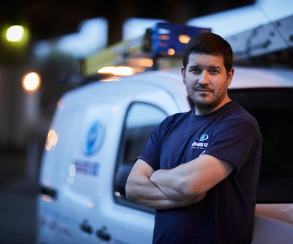 New Lightfoot service to recognise and reward better driving