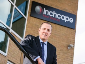 Matthew Rumble, director and head of business at Inchcape Fleet Solutions