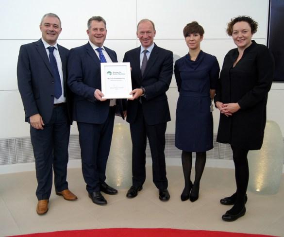 McLaren Automotive joins Driving for Better Business campaign