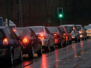 Motorists complain of worsening traffic on UK's major roads