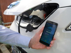 AI-based telematics solution to help fleets migrate to EVs