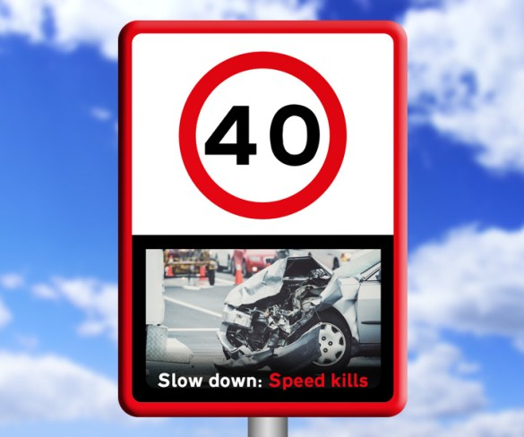 Motorists back 'fag packet approach' to road signs
